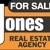 Jones Real Estate Agency