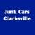 Junk Cars Clarksville