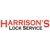 Harrison's Lock Service