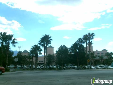 Casa Blanca Resort, Mesquite NV