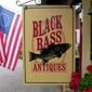 Black Bass Antiques - Bolton Landing, NY