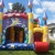 Joey's Jumping Castles