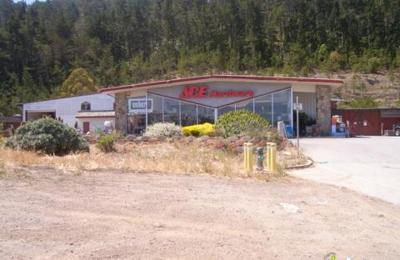 Linda Mar Ace Home Center - Pacifica, CA