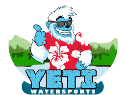 Yeti Water Sports, Lake Harmony PA