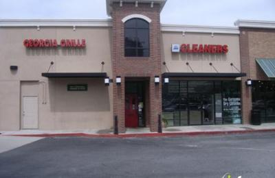 Georgia Grille - Atlanta, GA