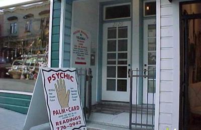 Velishia Psychic Readings - San Francisco, CA