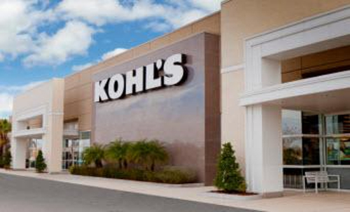 Kohl's - Anchorage, AK