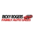 Ricky Rogers Auto Sales