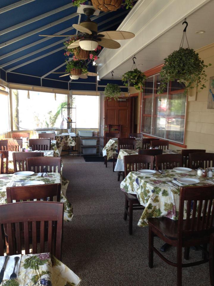 Nino's Family Restaurant, Cape May Court House NJ