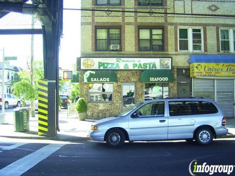 Romeo's Pizza, Ozone Park NY