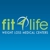 Fit 4 Life Weight Loss Medical Center - CLOSED