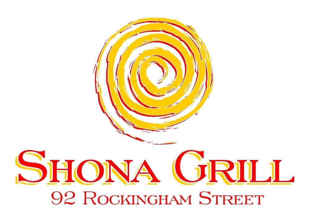 Shona Grill, Bellows Falls VT