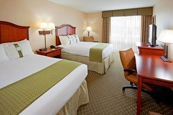 Holiday Inn MORGANTOWN - UNIVERSITY AREA, Morgantown WV