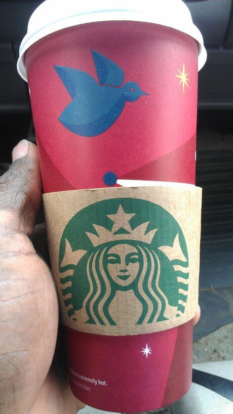 Starbucks Coffee, Monroe LA