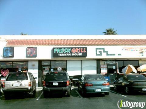 WaBa Grill, Commerce CA
