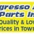 Progresso Auto Parts Inc.
