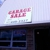 THE BIG GARAGE SALE & THRIFT STORE - CLOSED
