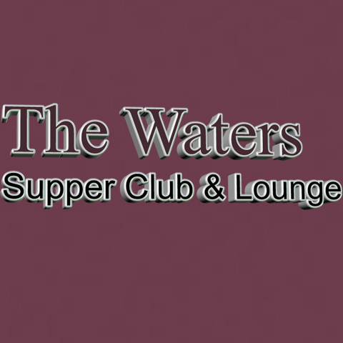 Waters Supperclub, New London WI