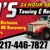Sid's Towing