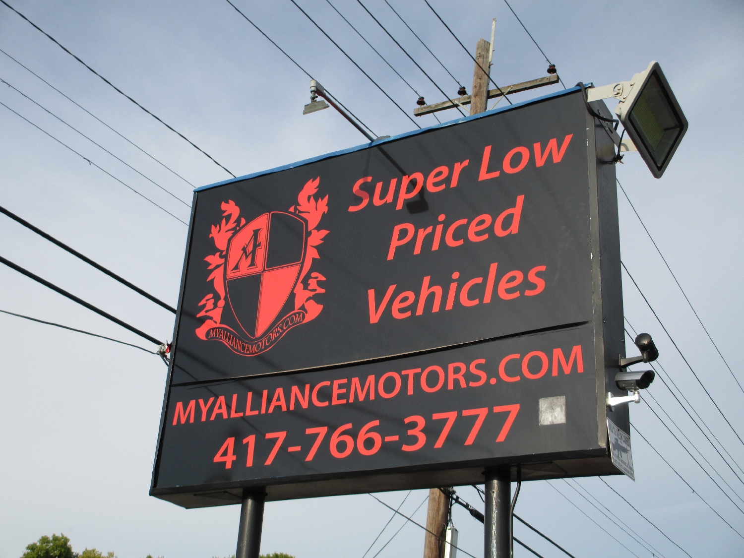 Alliance Motors - myalliancemotors.com, Springfield MO