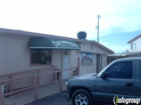 Tres Banderas Restaurant, Apache Junction AZ