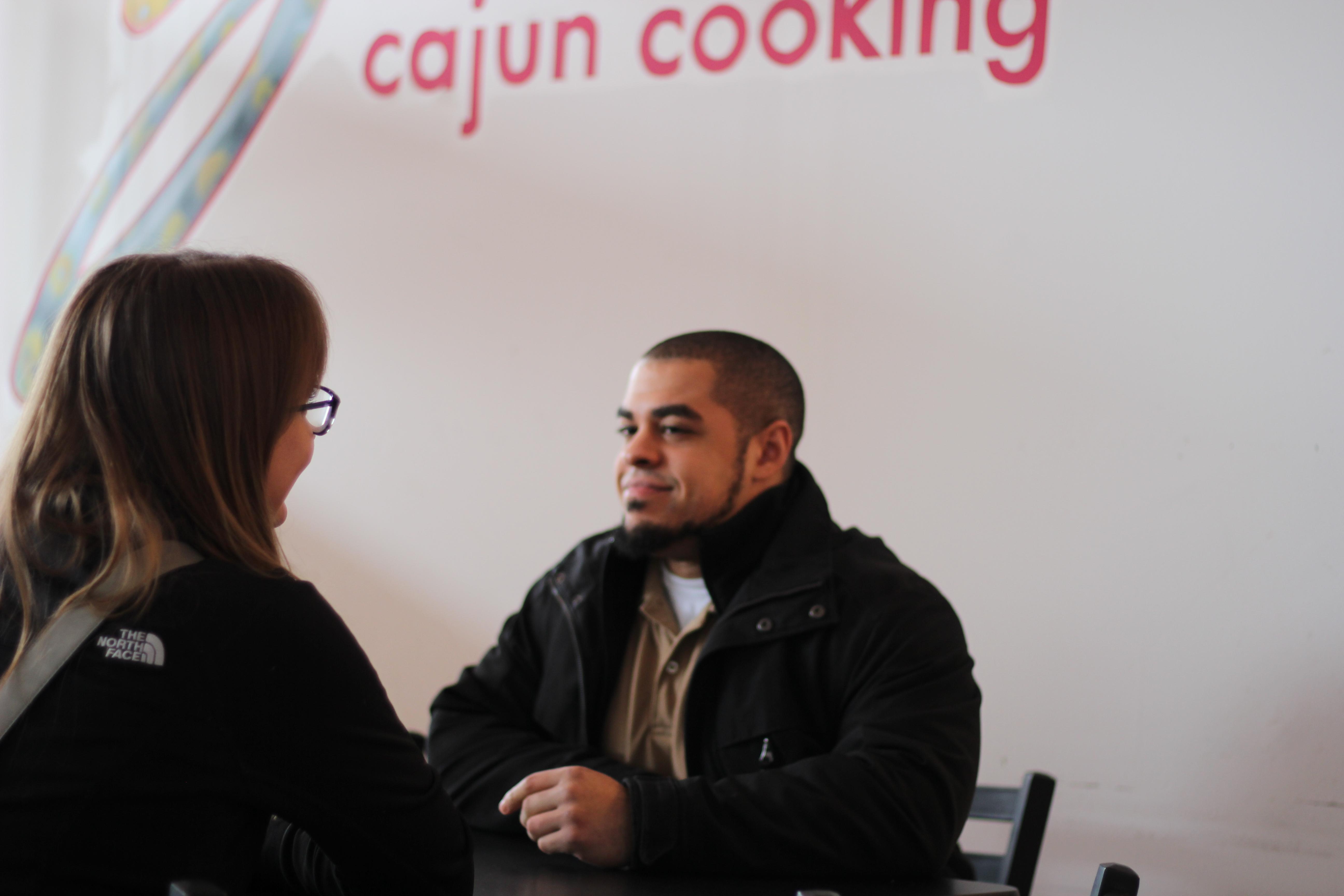 Gator's Cajun Cooking, Southfield MI