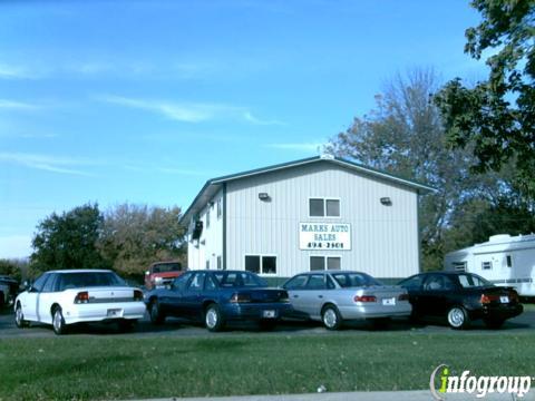 Martinez Auto Sales, South Sioux City NE