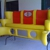 Marine Upholstery by Ken Hoke