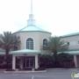 West Gate Baptist Church-Tampa - Tampa, FL