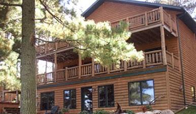 Edgewood Resort, Park Rapids MN