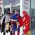 Superhero Window Washing, LLC.