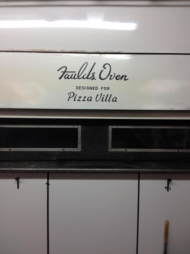 Pizza Pro, Dekalb IL