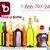 Dial a Bottle Beer and Liquor Home Delivery Los Angeles