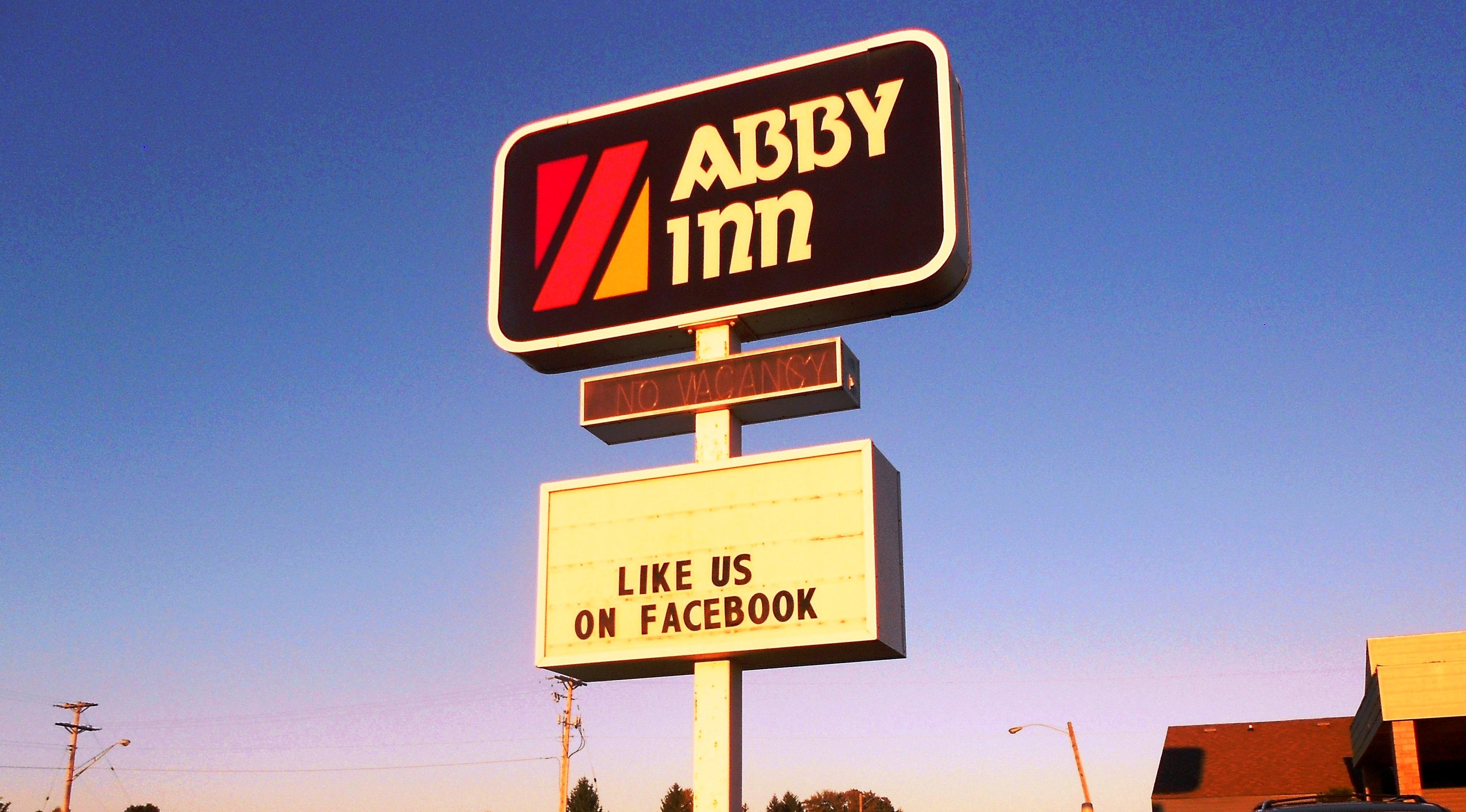 Abby Inn, Abbotsford WI