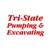 Tri-State Pumping & Excavating