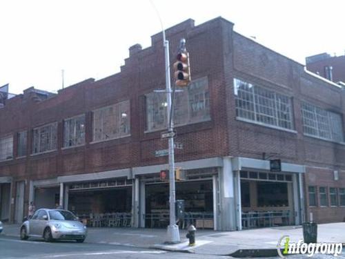 Barbuto - New York, NY