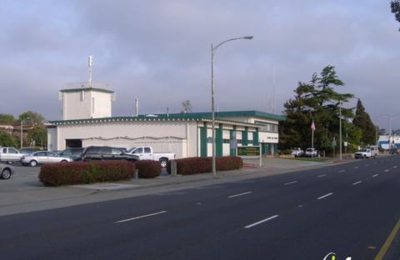 San Bruno Fire Department - San Bruno, CA