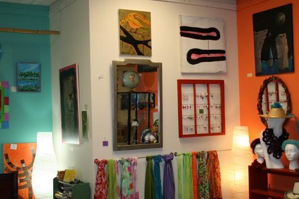 Cafe Con Leche, Apalachicola FL