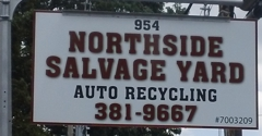 Northside Salvage Yard - East Rochester, NY