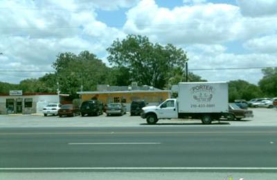 Mr & Mrs G's Home Cooking - San Antonio, TX