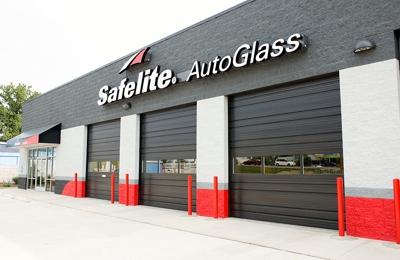 Safelite AutoGlass - Ogden, UT