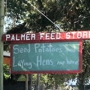 Palmer Feed Store