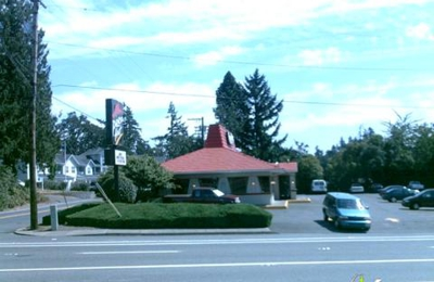 Pizza Hut - Salem, OR