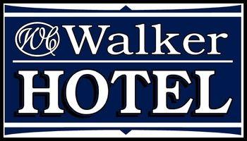 Walker Hotel, Walker MN