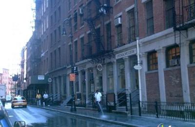 V Capital Management - New York, NY