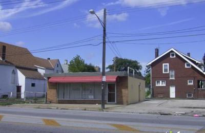 Jenluis Salon - Cleveland, OH