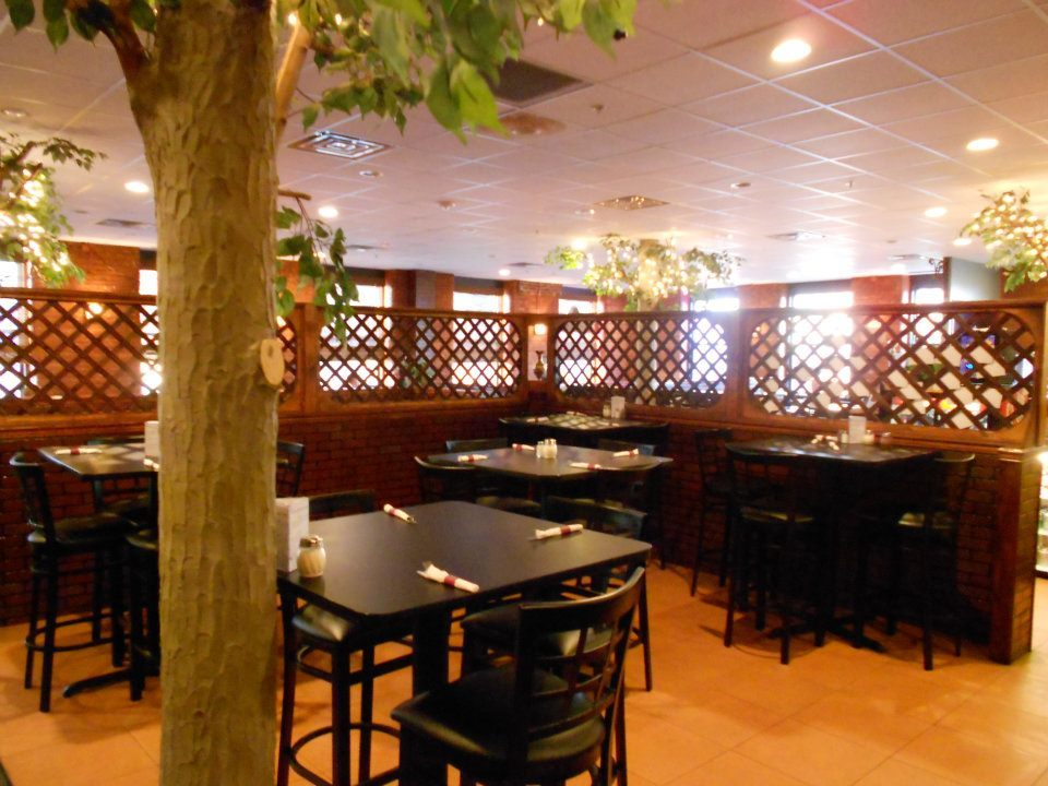 Marianna's Pizza Cafe, Phillipsburg NJ