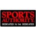 The Sports Authority