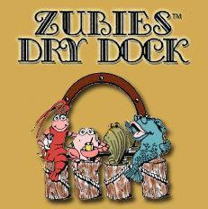 Zubies Dry Dock, Huntington Beach CA