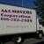 A & A Movers Corp